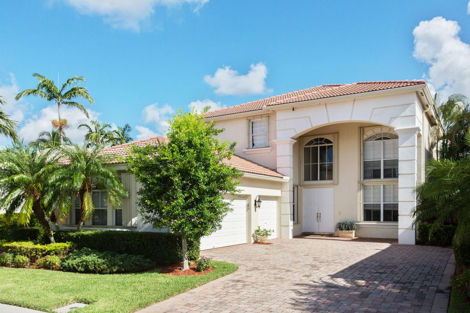 109 Via Condado Way , Palm Beach Gardens FL 33418 is listed for sale as MLS Listing RX-10359069 19 photos