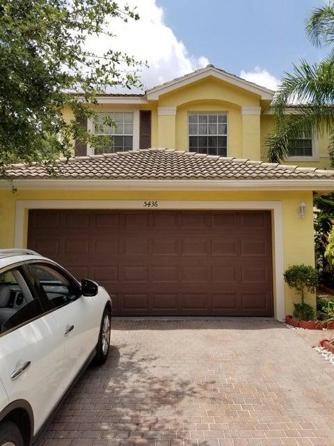 5436 Wellcraft Drive Greenacres, FL 33463 photo 3
