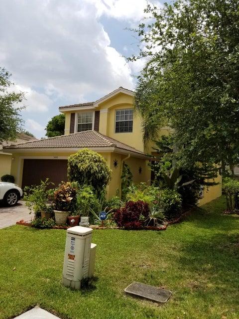 5436 Wellcraft Drive Greenacres, FL 33463 photo 4