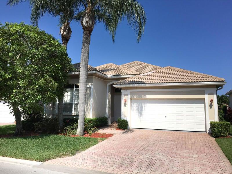Rentals للـ Rent في 213 Palm Circle Atlantis, Florida 33462 United States