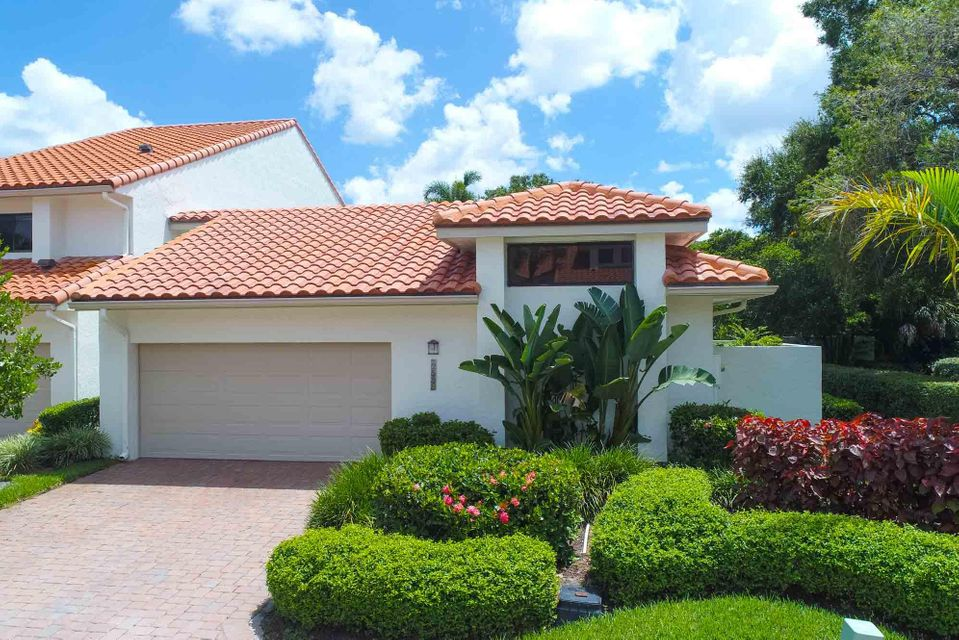 Townhouse for Rent at 2538 Windsor Way Court 2538 Windsor Way Court Wellington, Florida 33414 United States