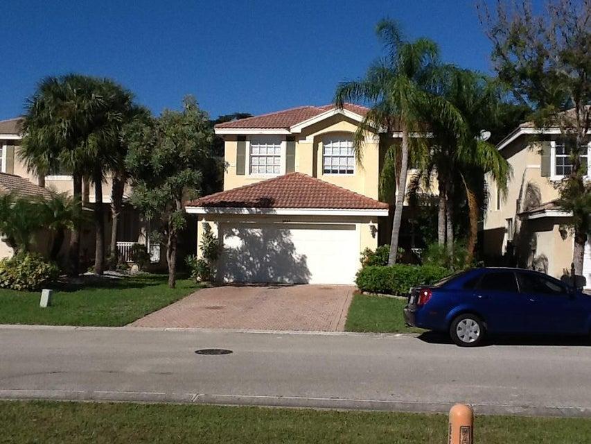 Casa Unifamiliar por un Venta en 5037 Starblaze Drive 5037 Starblaze Drive Greenacres, Florida 33463 Estados Unidos