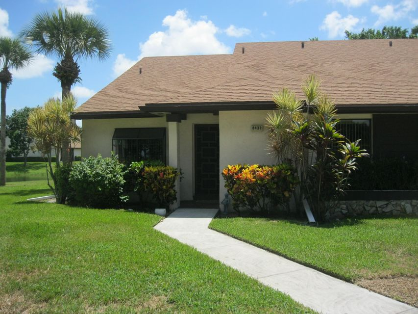8330 Boca Glades Boulevard  is listed as MLS Listing RX-10418238
