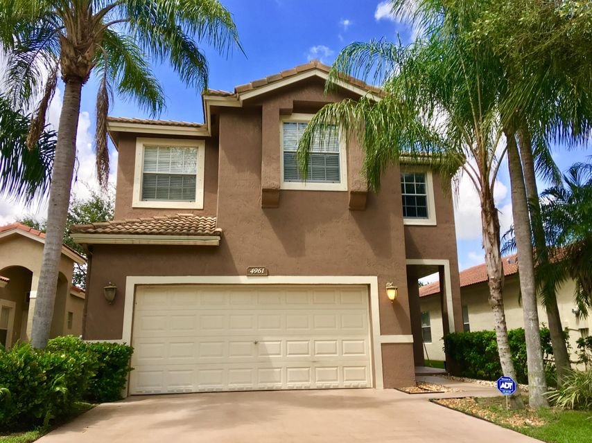 House for Sale at 4961 Egret Place Coconut Creek, Florida 33073 United States