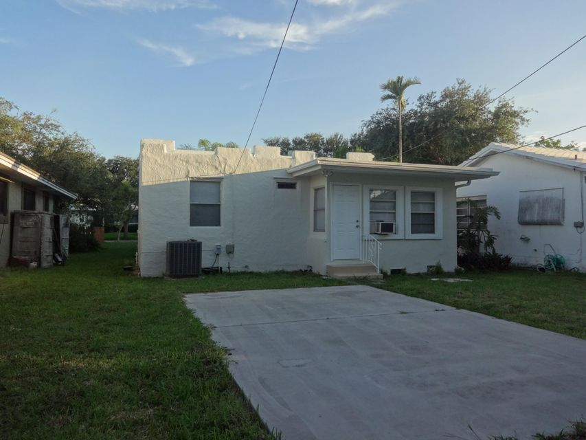 Rentals for Rent at 1505 Monroe Street Hollywood, Florida 33020 United States