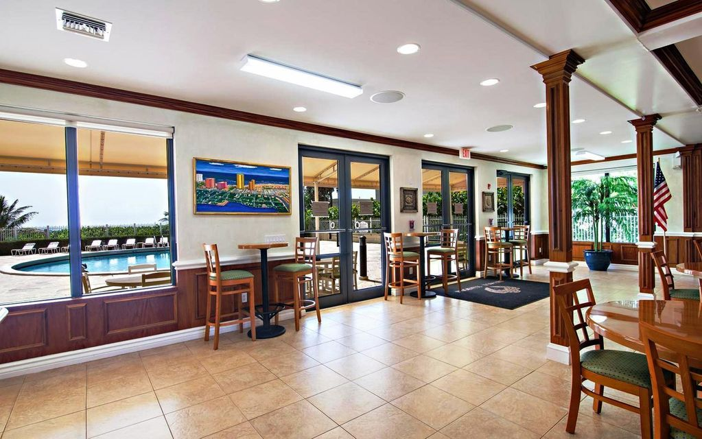 PHOENIX TOWERS SINGER ISLAND FLORIDA