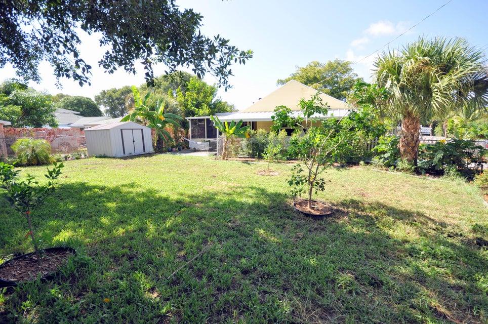 5000 Spruce Avenue West Palm Beach, FL 33407 photo 17