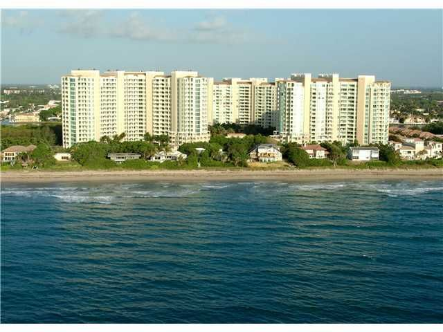Co-op / Condo for Rent at 3700 S Ocean Boulevard 3700 S Ocean Boulevard Highland Beach, Florida 33487 United States