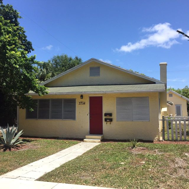 Home for sale in ROSEDALE West Palm Beach Florida