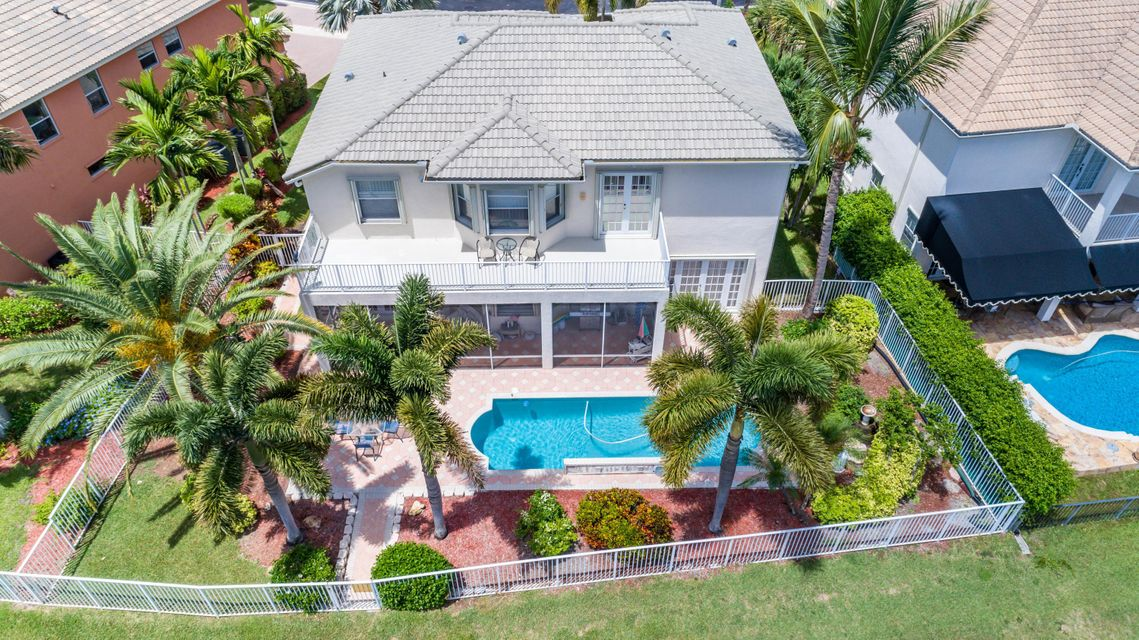 Single Family Home for Sale at 2281 Ridgewood Circle Royal Palm Beach, Florida 33411 United States