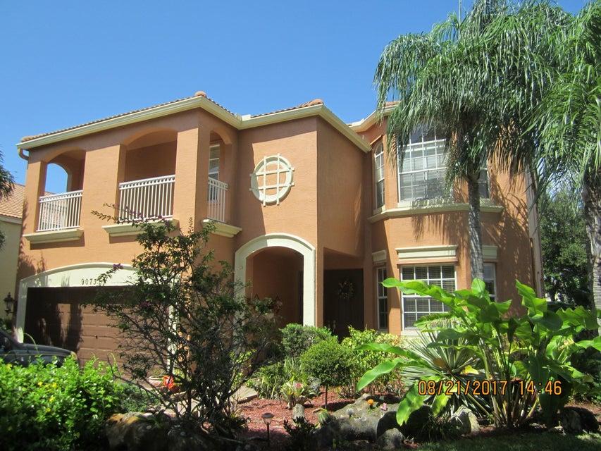 独户住宅 为 销售 在 9073 Alexandra Circle 9073 Alexandra Circle 惠灵顿, 佛罗里达州 33414 美国