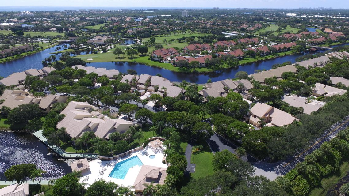 Condominium for Sale at 3940 Back Bay Drive # 140 3940 Back Bay Drive # 140 Jupiter, Florida 33477 United States