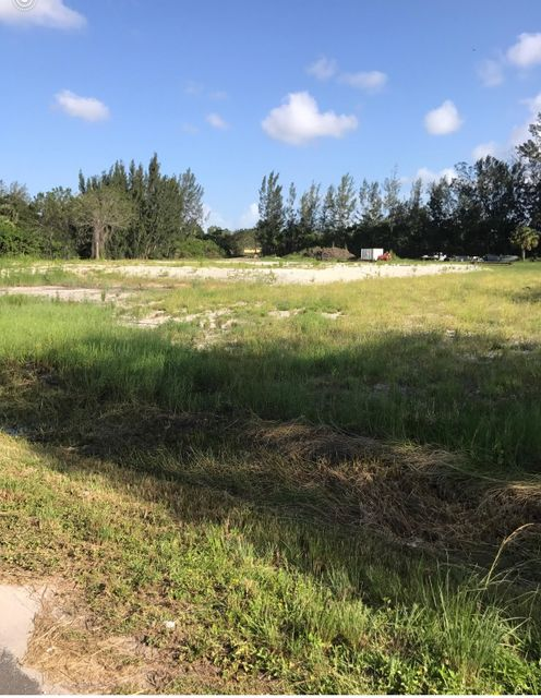 Agricultural Land for Sale at 16035 Robin Way Jupiter, Florida 33478 United States