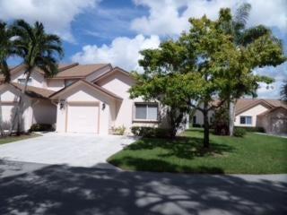 Stadthaus für Verkauf beim 184 Par Drive Royal Palm Beach, Florida 33411 Vereinigte Staaten