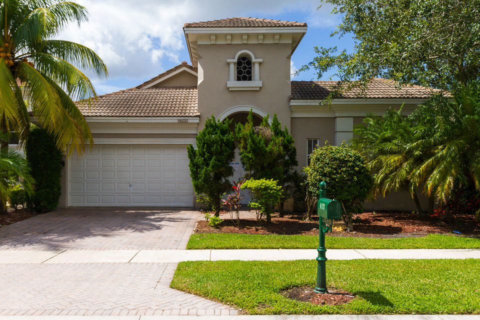 20933 La Plata Court  is listed as MLS Listing RX-10409417