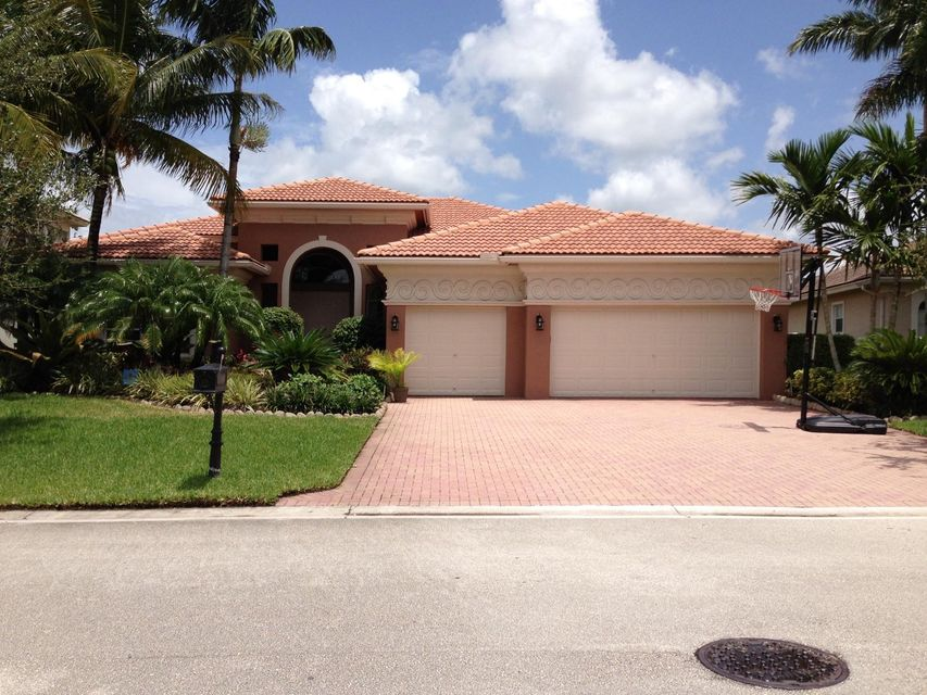Rentals for Rent at 12465 NW 76th Street Parkland, Florida 33076 United States