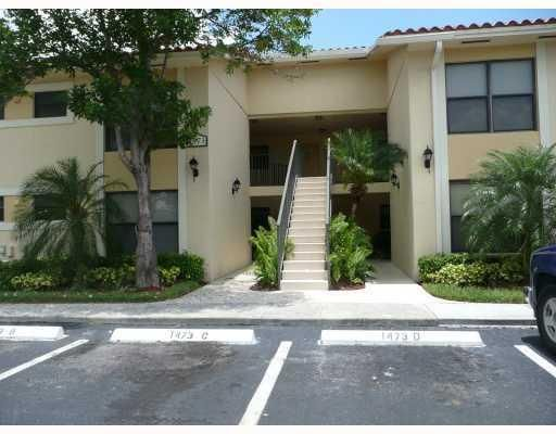 1721 Balfour Point Drive B , West Palm Beach FL 33411 is listed for sale as MLS Listing RX-10361390 1 photos