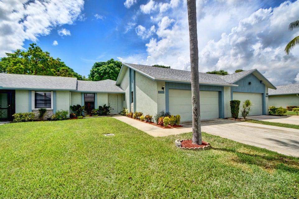 River Oaks Homes for sale in Boca Raton