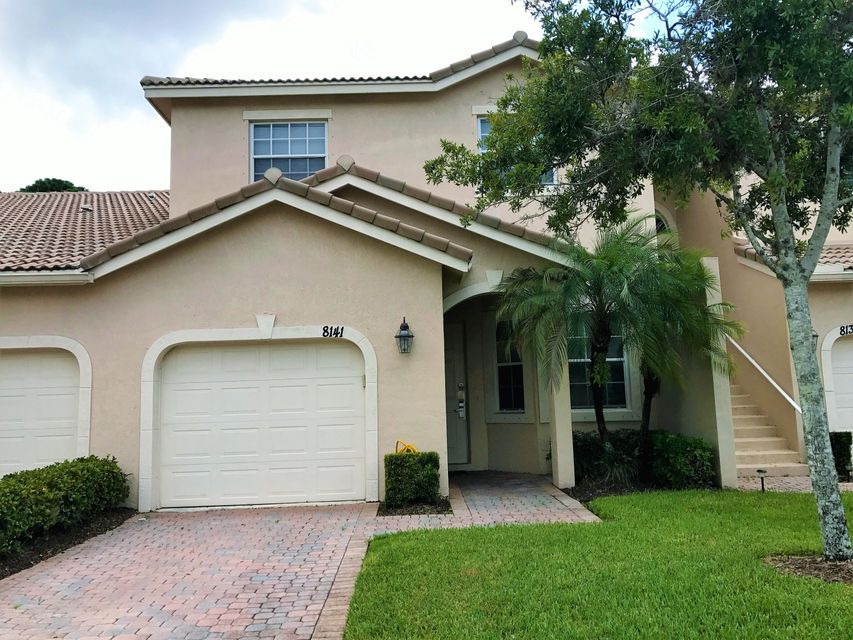 Townhouse for Rent at 8141 Carnoustie Place 8141 Carnoustie Place Port St. Lucie, Florida 34986 United States