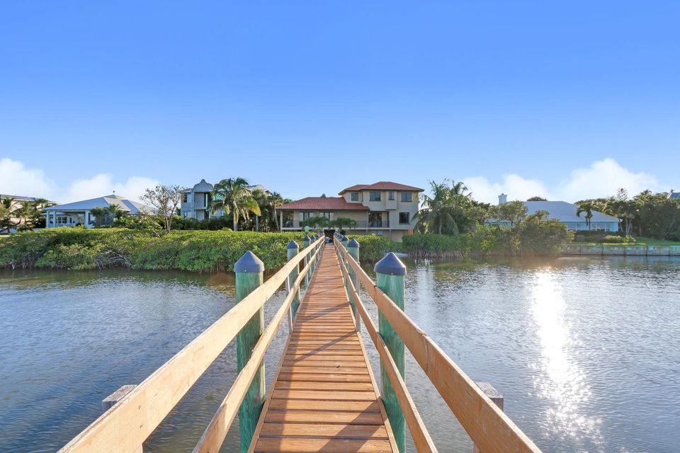 Additional photo for property listing at 14 Herons Nest 14 Herons Nest Sewalls Point, 佛罗里达州 34996 美国