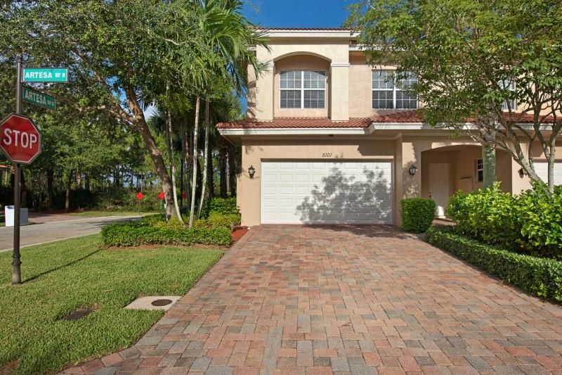 5101 W Artesa Way , Palm Beach Gardens FL 33418 is listed for sale as MLS Listing RX-10361622 21 photos