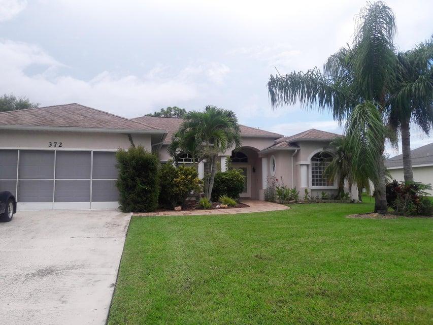 Business للـ Sale في 372 SW Todd Avenue 372 SW Todd Avenue Port St. Lucie, Florida 34983 United States