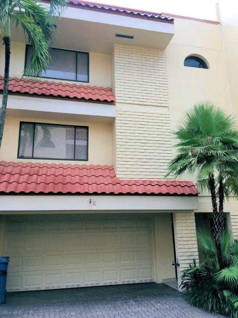 Residência urbana para Locação às 1401 NE 9th Street 1401 NE 9th Street Fort Lauderdale, Florida 33301 Estados Unidos