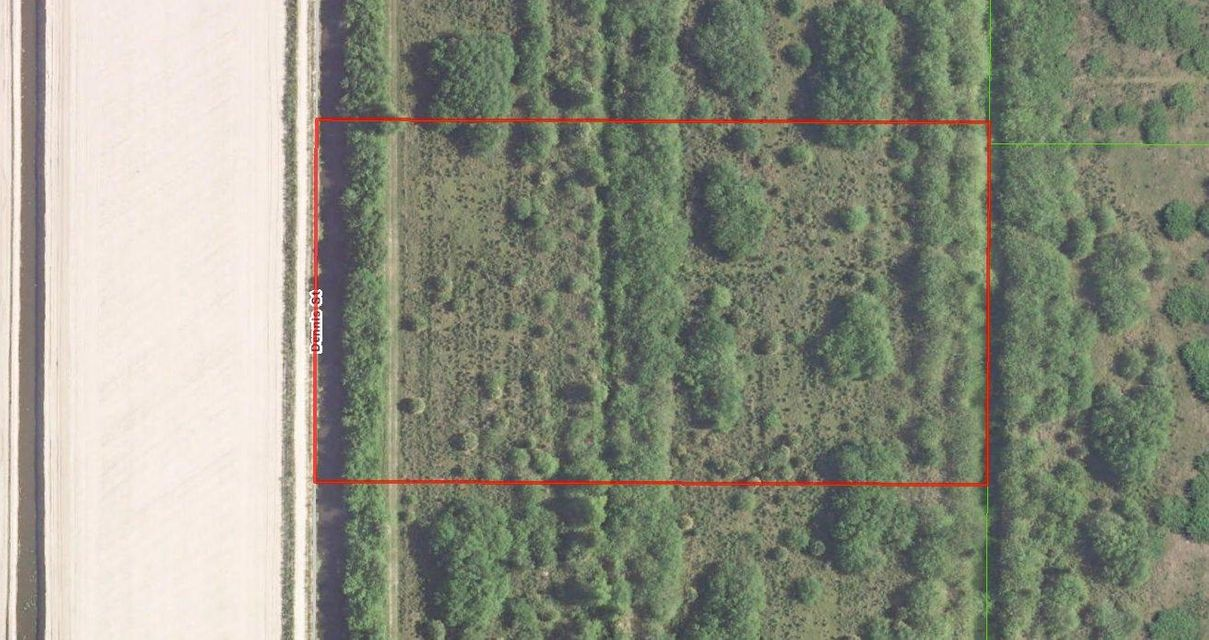 Agricultural Land for Sale at 6114 Dennis Street 6114 Dennis Street Loxahatchee, Florida 33470 United States