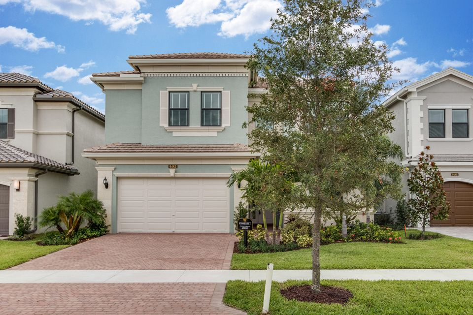 Additional photo for property listing at 9482 Eden Roc Court 9482 Eden Roc Court Delray Beach, Florida 33446 United States