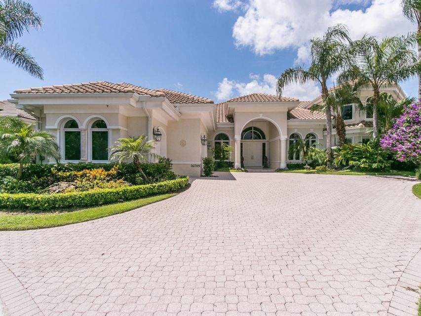 16709 Port Royal Circle  Jupiter FL 33477