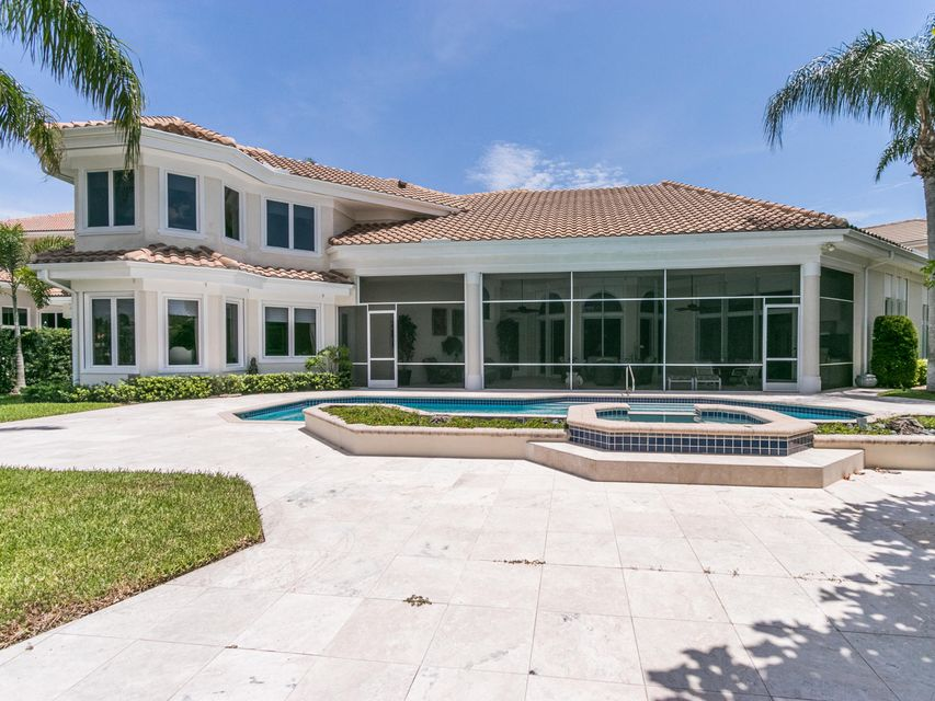 16709  Port Royal Circle , Jupiter FL 33477 is listed for sale as MLS Listing RX-10364175 photo #2