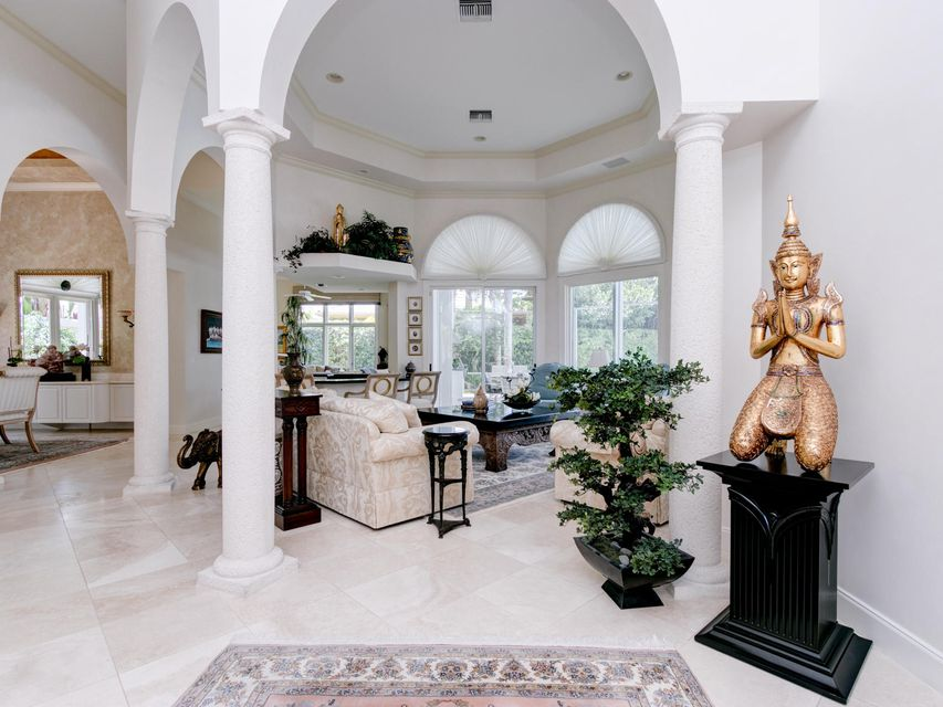16709  Port Royal Circle , Jupiter FL 33477 is listed for sale as MLS Listing RX-10364175 photo #7
