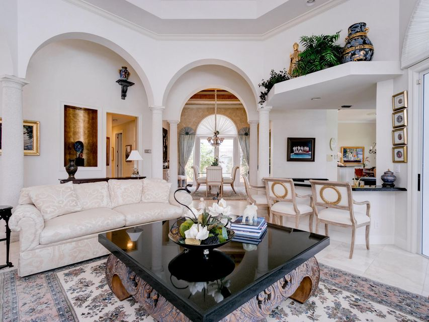 16709  Port Royal Circle , Jupiter FL 33477 is listed for sale as MLS Listing RX-10364175 photo #10
