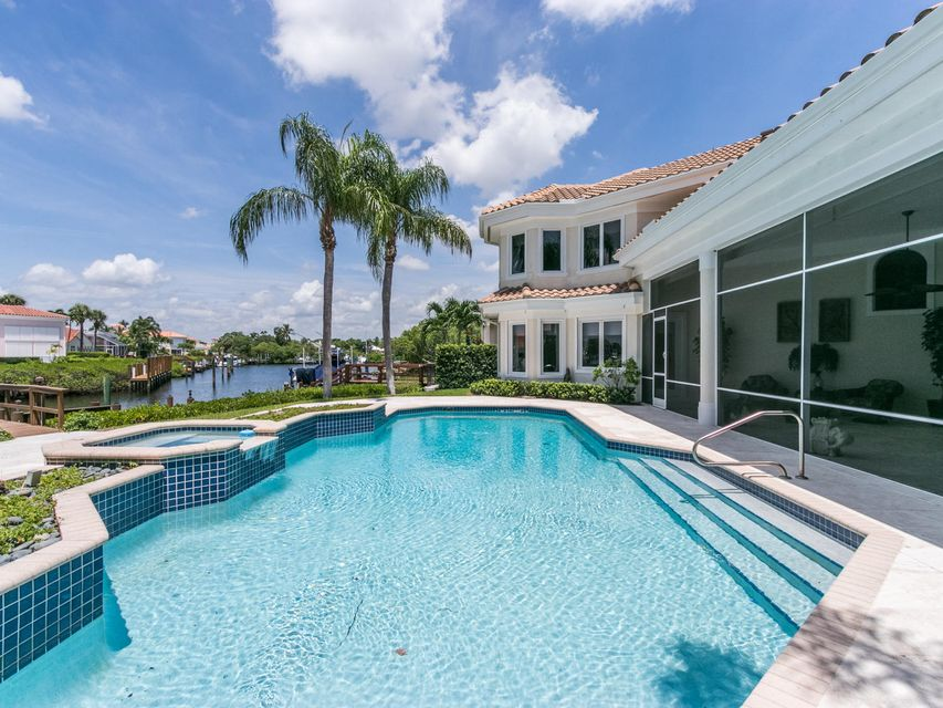 16709  Port Royal Circle , Jupiter FL 33477 is listed for sale as MLS Listing RX-10364175 photo #60