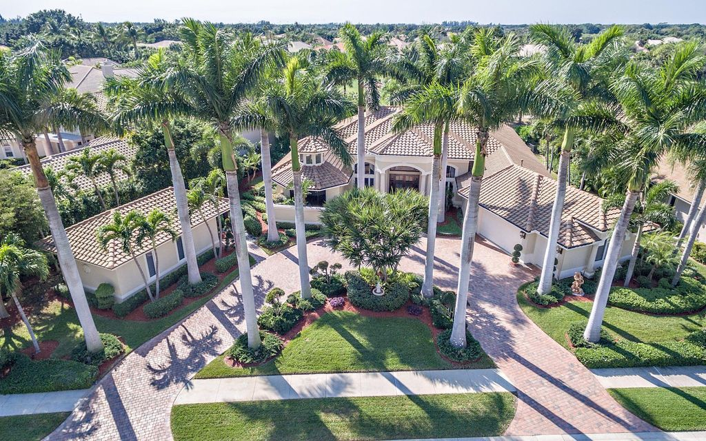 New Home for sale at 43 Saint Thomas  in Palm Beach Gardens