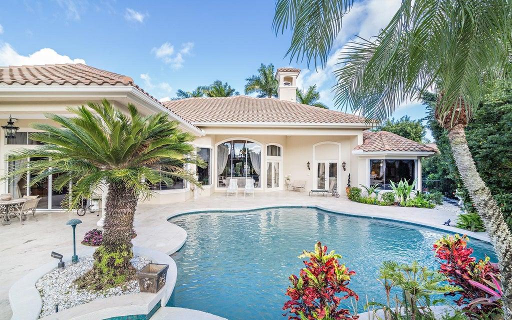43 Saint Thomas Palm Beach Gardens Fl 33418 Rx 10361856 In Ballenisles