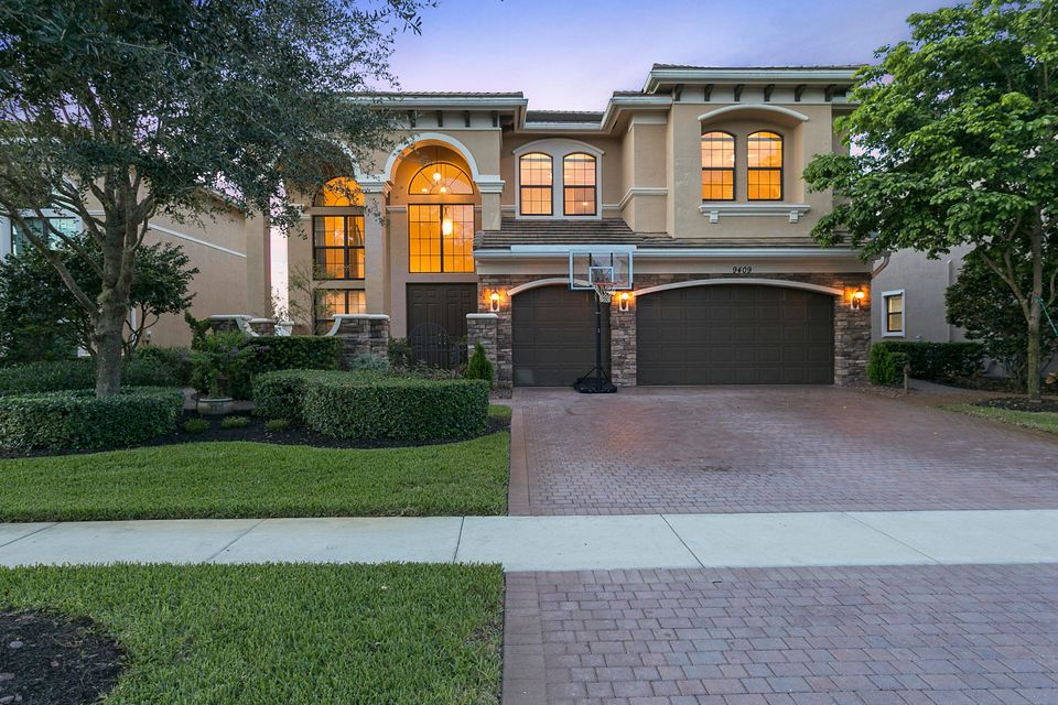 9409 Equus Circle  Boynton Beach FL 33472