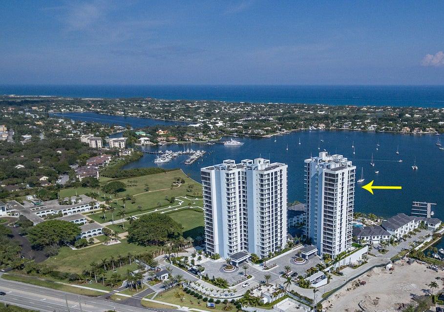 Co-op / Condominio por un Venta en 2 Water Club Way 2 Water Club Way North Palm Beach, Florida 33408 Estados Unidos