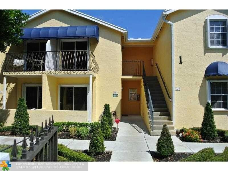 Co-op / Condo for Sale at 138 Waterside Drive 138 Waterside Drive Hypoluxo, Florida 33462 United States
