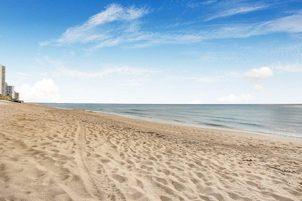 BEACH FRONT AT SINGER ISLAND CONDO UNIT 201