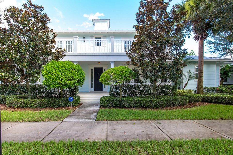 New Home for sale at 1319 Windley Key Way in Jupiter
