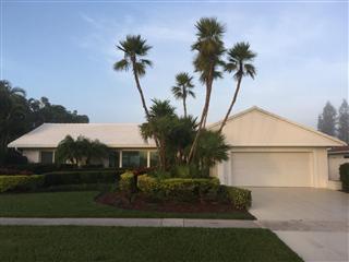 Rentals للـ Sale في 11231 Wingfoot Drive 11231 Wingfoot Drive Boynton Beach, Florida 33437 United States