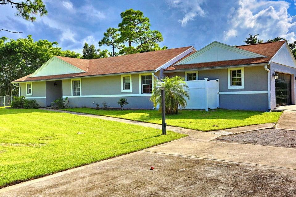7535 Coconut Boulevard  West Palm Beach, FL 33412