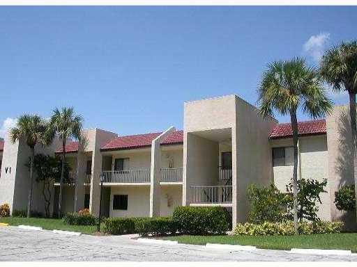 Condominium for Rent at 1605 S Us Highway 1 # V1-205 1605 S Us Highway 1 # V1-205 Jupiter, Florida 33477 United States