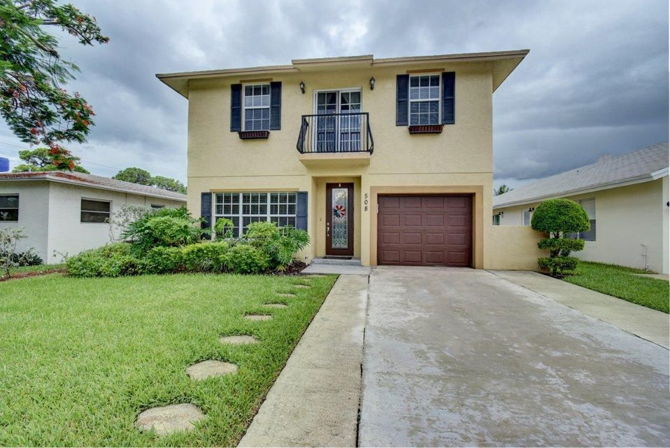 508 Nw 55th Terrace