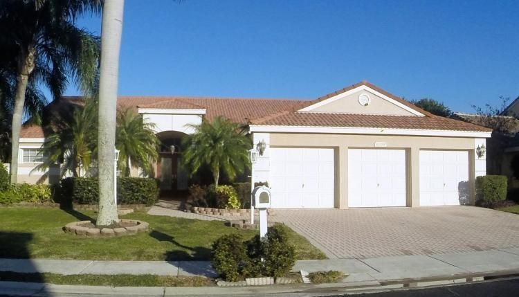 Rentals للـ Rent في 10289 Allamanda Boulevard 10289 Allamanda Boulevard Palm Beach Gardens, Florida 33410 United States