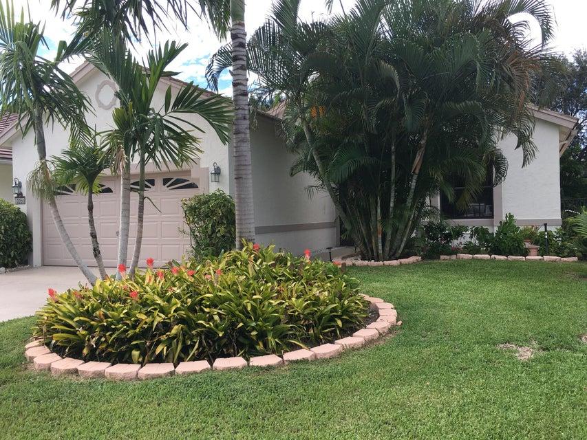 出租 为 出租 在 10050 N Lexington Circle N 10050 N Lexington Circle N 博因顿海滩, 佛罗里达州 33436 美国