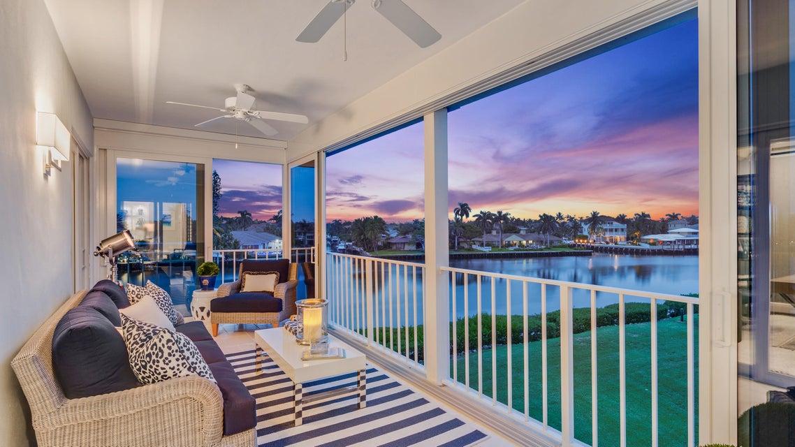 Cooperativa / condomínio para Venda às 2150 S Ocean Boulevard Delray Beach, Florida 33483 Estados Unidos