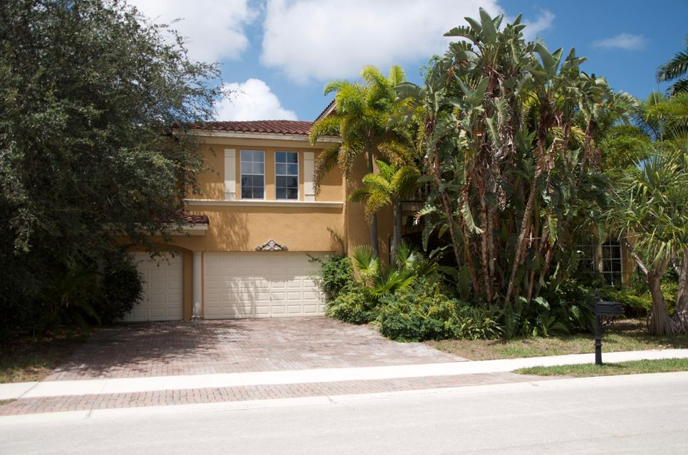 House for Sale at 1127 San Michele Way 1127 San Michele Way Palm Beach Gardens, Florida 33418 United States