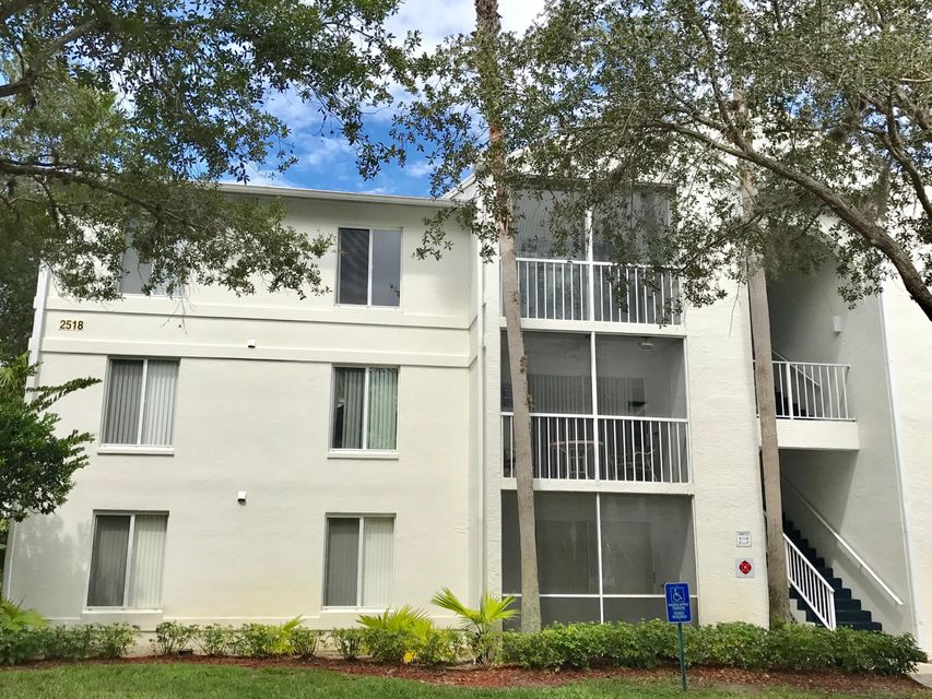 Co-op / Condo for Sale at 2518 SE Anchorage Cove Port St. Lucie, Florida 34952 United States